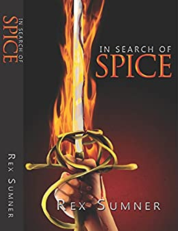 In Search of Spice by [Sumner, Rex]