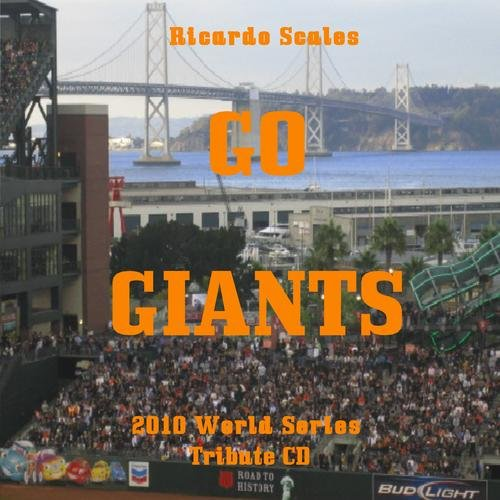 Go Giants -