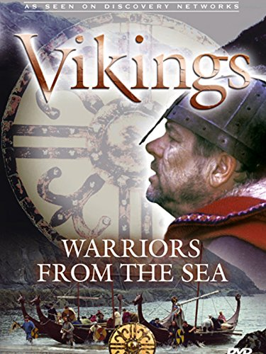 Viking Weapons Warriors (Vikings: Warriors From The Sea)