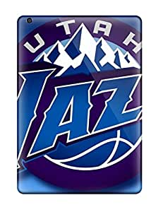 New Premium DanRobertse Utah Jazz Nba Basketball (11) Skin Case Cover Excellent Fitted For Ipad Air