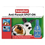 Beaphar - Anti-Parasit SPOT-ON f�r Kl...