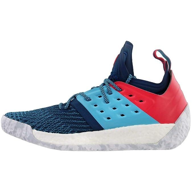 official photos 564dd c4fb2 Amazon.com   adidas Men s Harden Vol 2 Basketball Shoe   Basketball