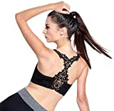Best Usstore Bustiers - Usstore Women's Intimates Underwear Strappy Crop Top Tank Review