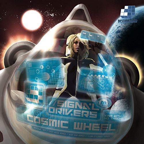 Cosmic Wheels - 9