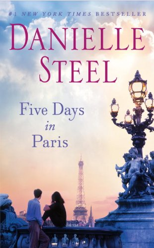 Five Days in Paris by Danielle Steel