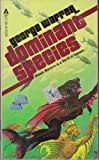 Dominant Species, George Warren, 0441152384