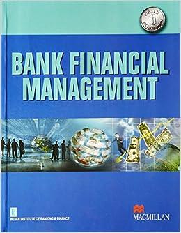 bank financial management numericals