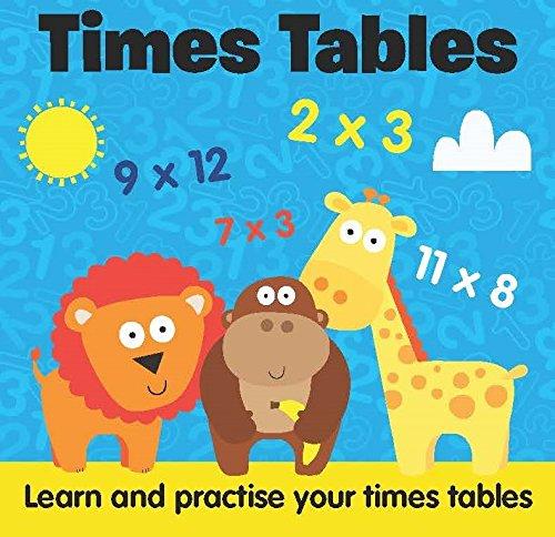 Times Tables Book & Jigsaw Set pdf epub