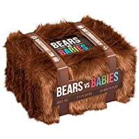 Bears vs Babies: A Card Game From the Creators of...