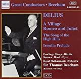 A Village Romeo and Juliet (Beecham, Rpo, Dowling, Sharp) by Royal Philharmonic Orchestra (2004-07-19)
