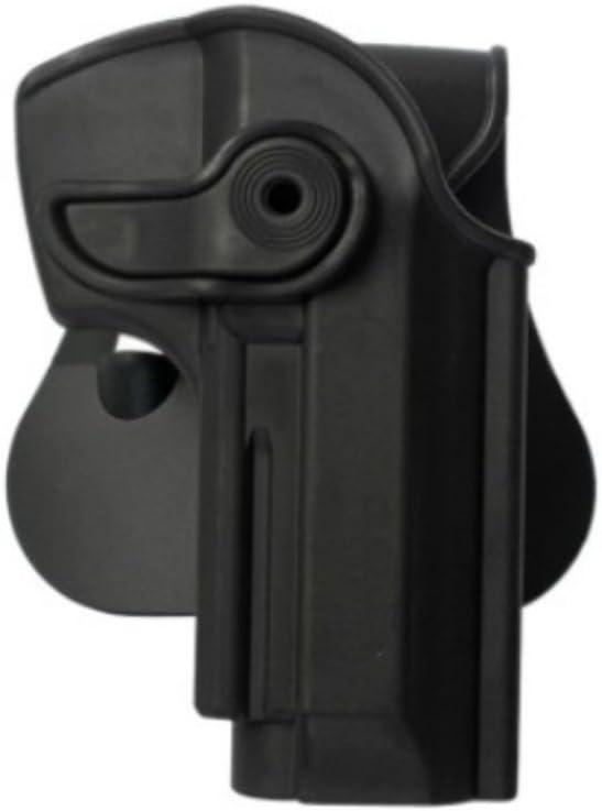 IMI Defense retención Tactical Holster Beretta 92/9de Llama, 82Guepardo FS85Hunter Pistola Pistola