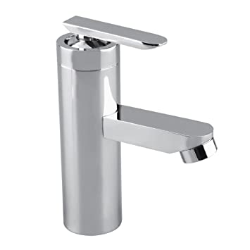 brushed chrome bathroom faucets. Brushed Chrome Bathroom Faucet Single Handle Faucets
