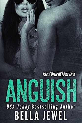Anguish (Jokers' Wrath, Book 3)