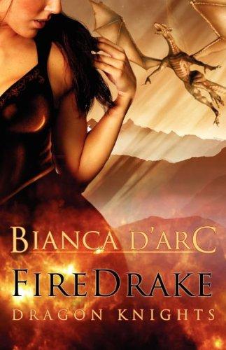 Download FireDrake (Dragon Knights (Paperback)) pdf