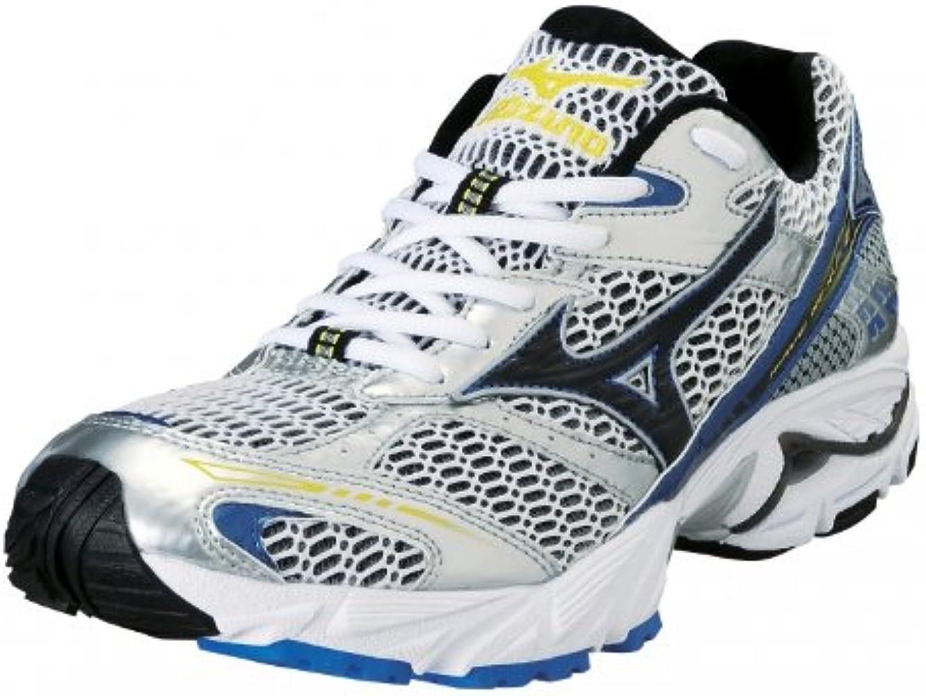 MIZUNO Mizuno wave nexus 6 zapatillas running hombre: MIZUNO ...