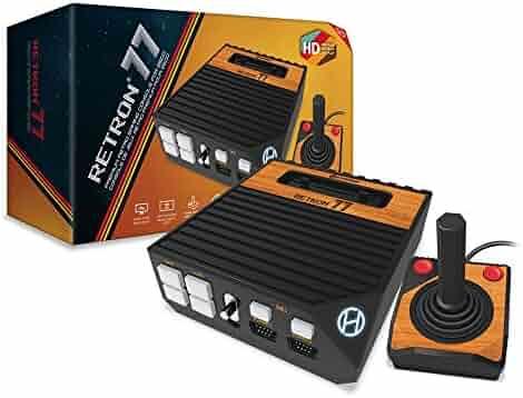 Retron 77 HD Gaming Console For Atari 2600 - HyperKin