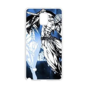 Anime Bleach For Samsung Galaxy Note 4 N9108 Cases Cell phone Case Nqwm Plastic Durable Cover