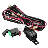 WINOMO 12V 5 Pins Car Rocker Switch Wiring