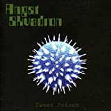 Sweet Poison by Angst Skvadron (2013-05-04)