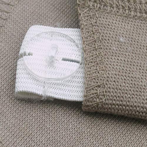 Hkfv Medium B Donna Jeans khaki 6wgr6B
