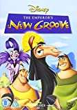 DVD : The Emperor's New Groove