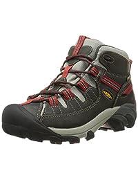 Keen Women's Targhee II Mid WP Hiking Boots