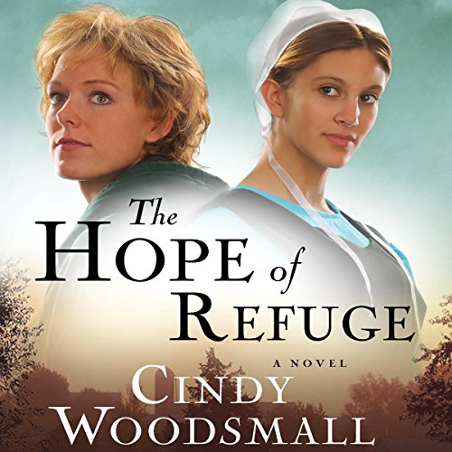 The Hope of Refuge Audiobook [Free Download by Trial] thumbnail