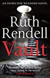 The Vault by Ruth Rendell front cover