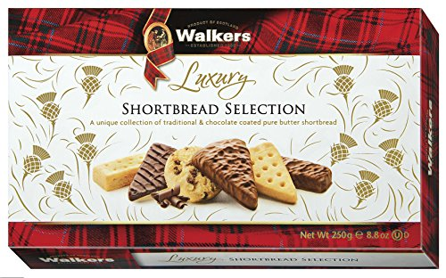 Walkers Shortbread 4930 Walkers Shortbread