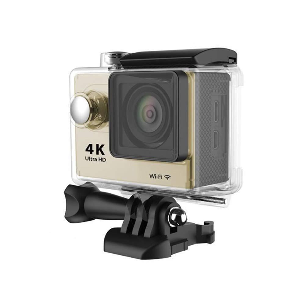 JIEJIEDA Sport-Kamera Wireless WiFi Mini Smart Hd Outdoor wasserdicht Kamera 4K Sport Dv