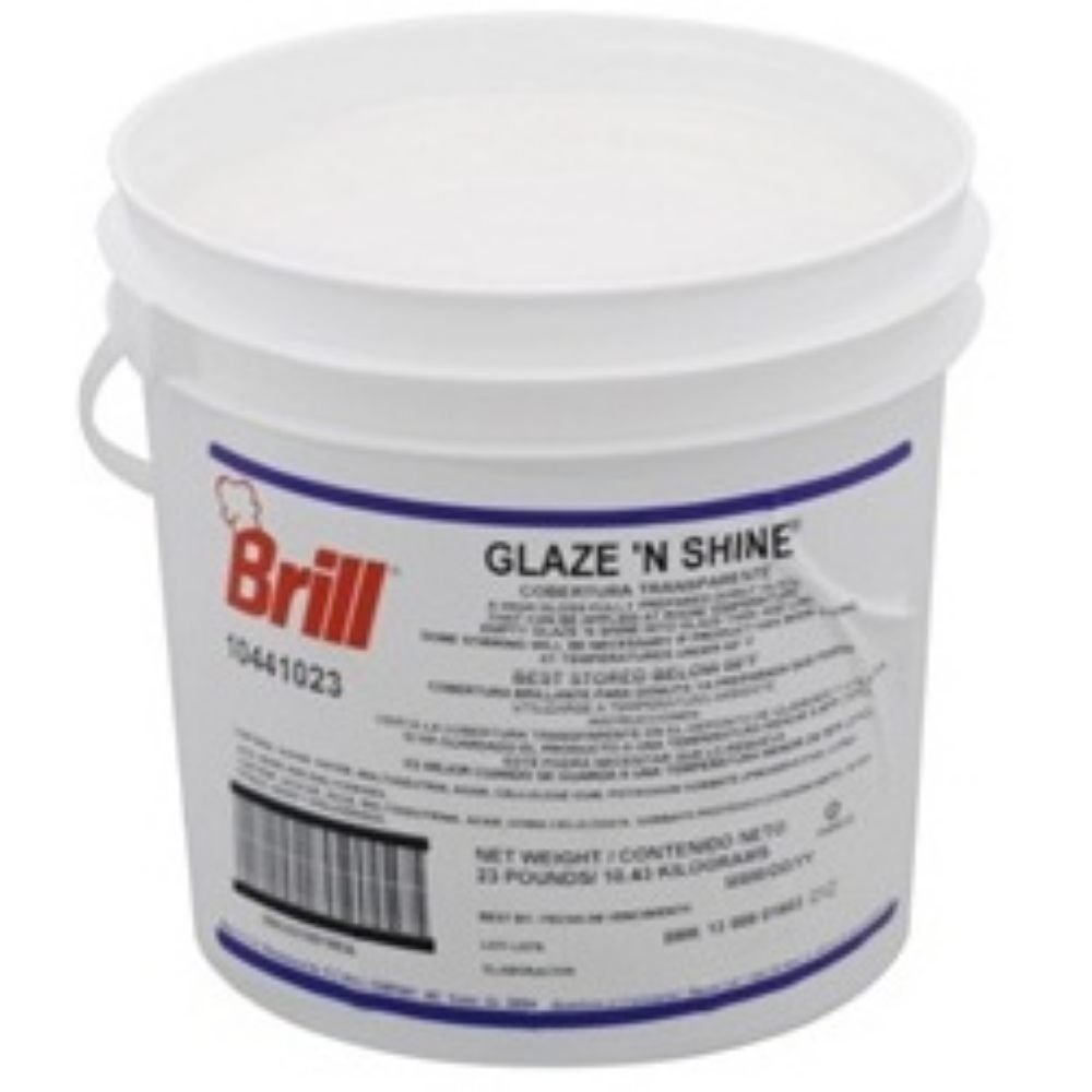 Brill Glaze N Shine, 23 Pound - 1 each.