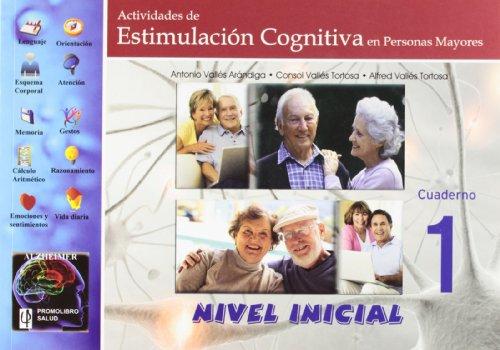 Actividades de estimulación cognitiva en personas mayores 1