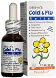 Childrens-Cold Natra-Bio 1 oz Liquid