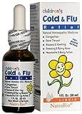 Childrens-Cold Natra-Bio 1 oz Liquid