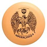 #2: Discmania Limited Edition Signature Eagle McMahon Imperial Eagle II Color Glow P-Line P2 Pro Putter Golf Disc [Colors may vary]