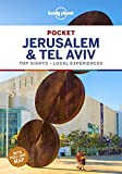 Lonely Planet Pocket Jerusalem & Tel Aviv (Travel Guide)