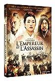 Jing ke ci qin wang/ l?? empereur et l assassin