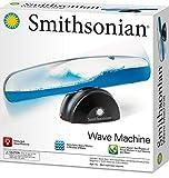liquid wave machine - Smithsonian Wave Machine