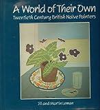 World of Their Own, Jill Leman and Martin Leman, 0720716098