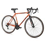 Kent International Kent GZR700 Road Bike, 700c