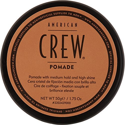 American Crew Pomade, 1.75 Oz
