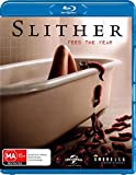 Slither [ NON-USA FORMAT, Blu-Ray, Reg.B Import - Australia ]
