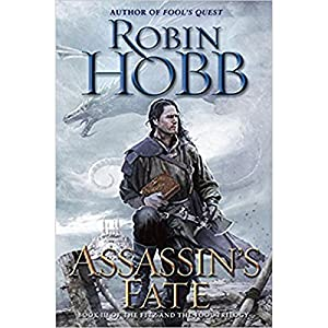 Assassin's Fate Audiobook