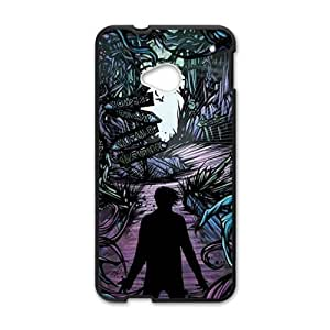 Cool black man Cell Phone Case for HTC One M7
