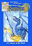 Knightscares #8, Charles David and David Anthony, 0972846174