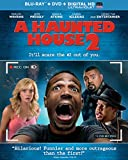 A Haunted House 2 (Blu-ray+DVD+DIGITAL HD with UltraViolet)