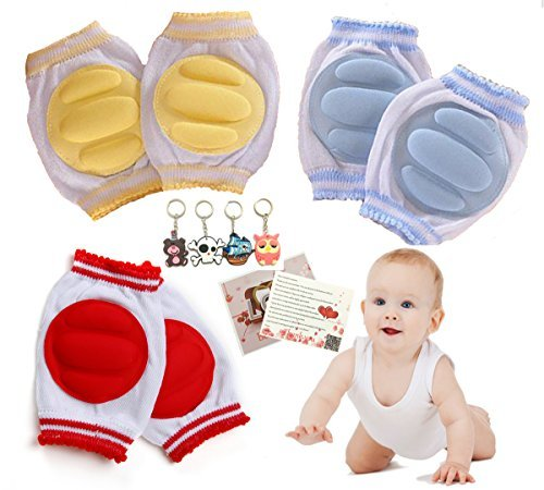 Fly-love® 5pairs Breathable Adjustable Elastic Infant Toddl