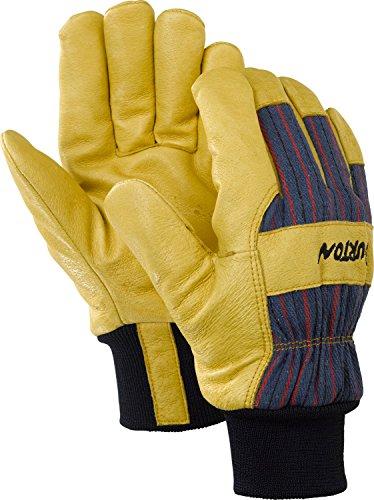 Burton Lifty Gloves Raw Hide Mens