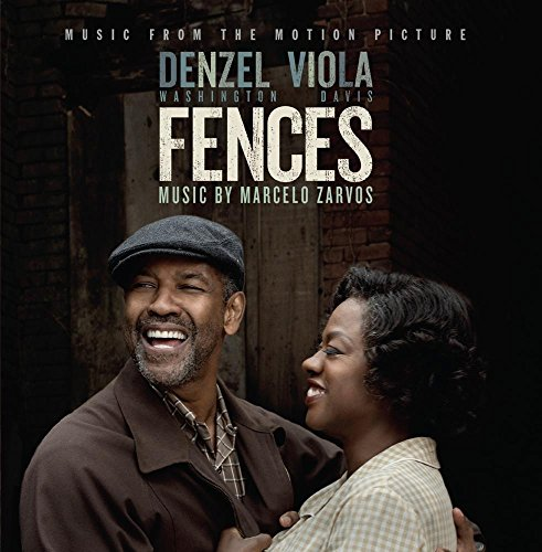 Music from the Motion Picture Fences (2017) (Album) by Various Artists