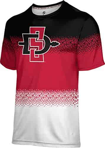 f20519a30c5 ProSphere San Diego State University Men s T-Shirt - Drip